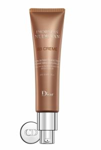 bbcream dior nude tan