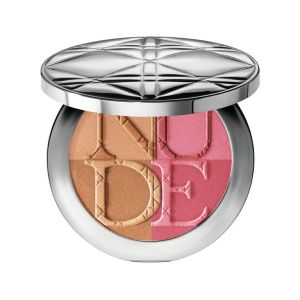 dior nudeskin duo birds of paradise maquillage
