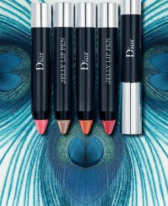 Dior jelly lip pen Birds of paradise